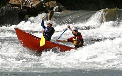 KANUFAHRTEN UND DUCKY IN DER SCHWEIZ canoe424x265_3