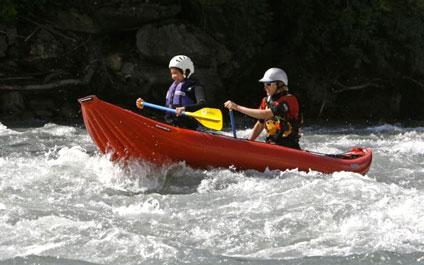 CANOË KAYAK ET DUCKY EN SUISSE canoe424x265_1