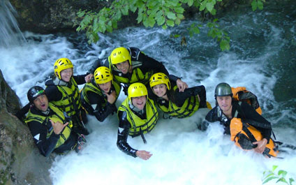 CANYONING IN SWITZERLAND canyoning424x265_12