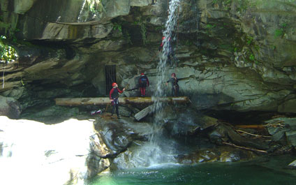 CANYONING IN SWITZERLAND canyoning424x265_17