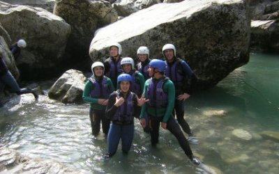 CANYONING IN SWITZERLAND tine424x265_1