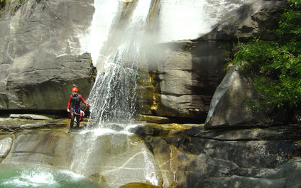 CANYONING EN SUISSE canyoning424x265_4