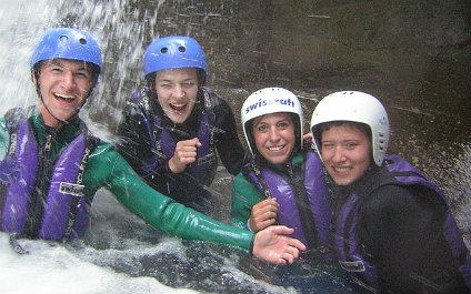 CANYONING EN SUISSE tine424x265_2
