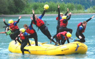 EASY RAFTING EN SUISSE brienzersee424x265