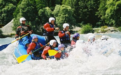 RAFTING IN SWITZERLAND AND IN THE SURROUNDING AREA raft424x265_10