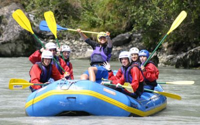 RAFTING IN SWITZERLAND AND IN THE SURROUNDING AREA raft424x265_18