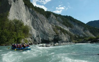 RAFTING IN SWITZERLAND AND IN THE SURROUNDING AREA raft424x265_20