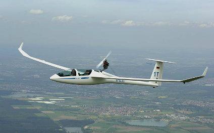 BONS CADEAUX POUR DES ACTIVITÉS segelflug424x265_05