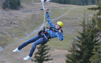TYROLIENNE / FLYING FOX zipline 424x265_3